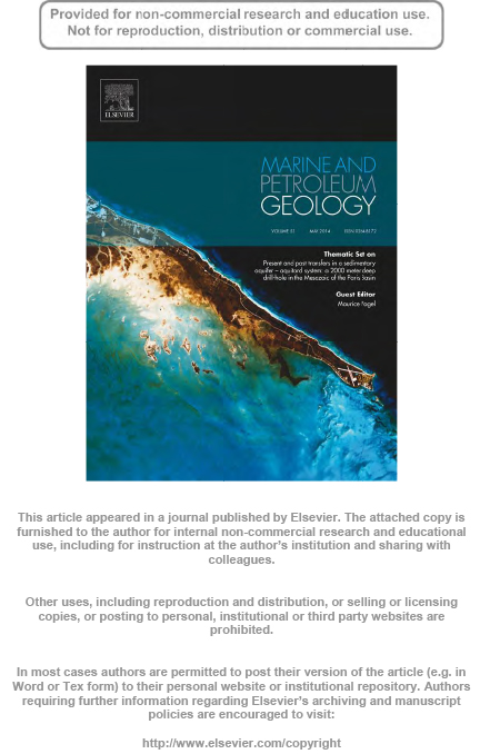 Aapg 2005 : Deepwater Seabed Characterisation Using Geostatistical Analysis Of High Density / High Resolution Velocity Field